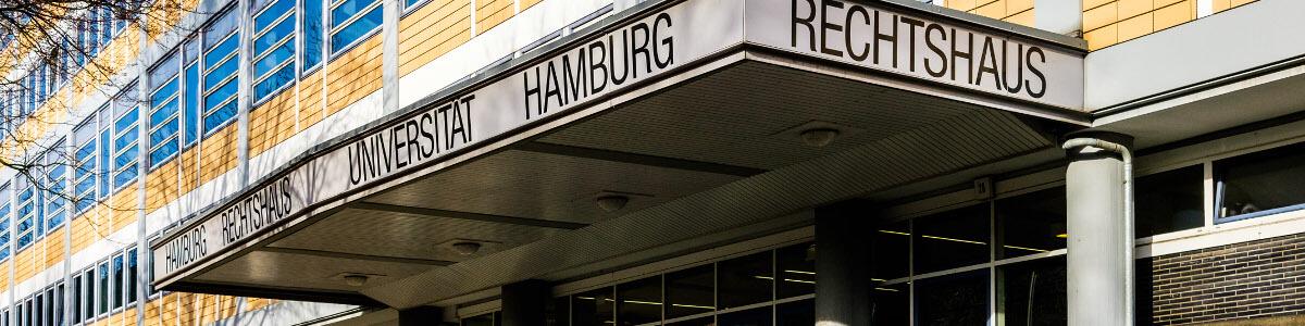 Uni Hamburg Fakultäten
